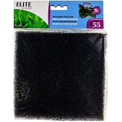 Elite Hush 55 Replacement Filter Foam Image