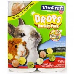 Vitakraft Small Pet Drops Variety Pack Image