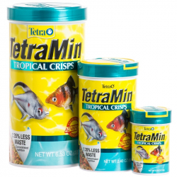 TetraMin Tropical Crisps Fish Food Image