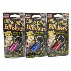 PetSport USA Bling Bling Blinkers Image