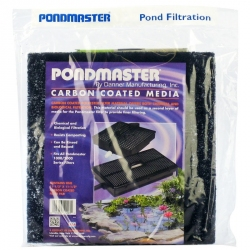 Pondmaster Carbon Coated Media for 1000 / 2000 Series Filters Image