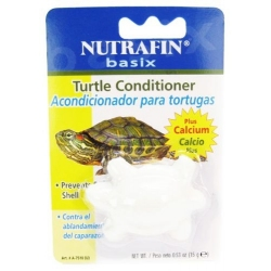 Nutrafin Basix Turtle Conditioner Block Image