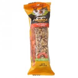 Sunseed Vita Prima Grainola Treat Bar with Barley & Apple Image