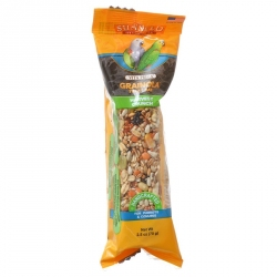 Sunseed Vita Prima Grainola Treat Bar - Harvest Crunch Image