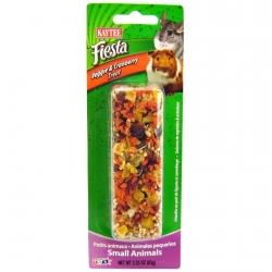 Kaytee Fiesta Veggie & Cranberry Treat Stick Image