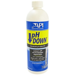 API pH Down Aquarium pH Adjuster Image