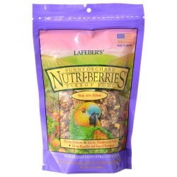 Lafeber Sunny Orchard Nutri-Berries - Parrot Food Image