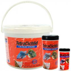 TetraCichlid Cichlid Sticks Image