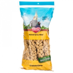 Kaytee Natural Spray Millet for All Birds Image