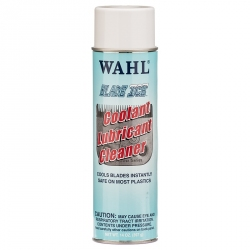 Wahl Blade Ice Coolant / Lubricant Cleaner Image