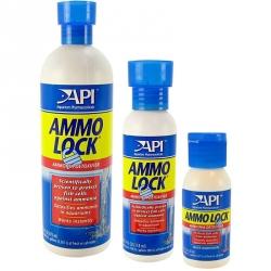 Ammo Lock Ammonia Detoxifier for Aquariums Image