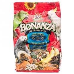 LM Animal Farms Bonanza Gourmet Diet - Large Parrot Food Image