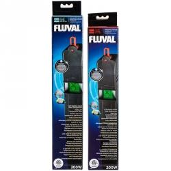 Fluval Vuetech E Series Heater Image