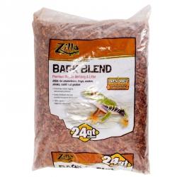 Zilla Bark Blend Premium Reptile Bedding & Litter Image