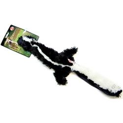 Skinneeez Plush Skinneeez Skunk Image