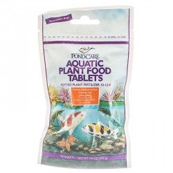 PondCare Aquatic Plant Food Tablets Image