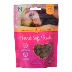 N-Bone Ferret Soft Treats - Chicken Flavor Image
