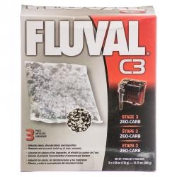 Fluval Zeo-Carb for Fluval C3 Image