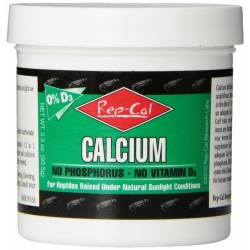 Rep Cal Ultrafine Calcium Without Vitamin D3 Image
