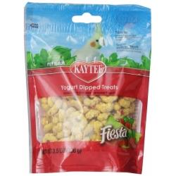 Kaytee Fiesta Yogurt Dipped Treats - Strawberry/Banana Image