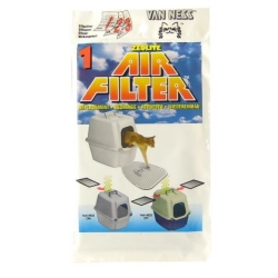 Zeolite Air Filter Replacement Cartridge Image