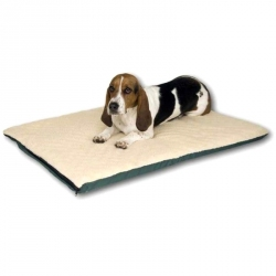 K&H Ortho Thermo Bed - Fleece Image
