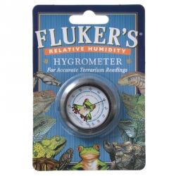 Flukers Relative Humidity Hygrometer Image