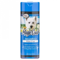 Magic Coat White Coat Shampoo Image