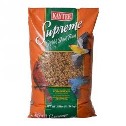 Kaytee Supreme Wild Bird Food Image