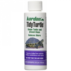Kordon Tidy Turtle Tank Cleaner Image