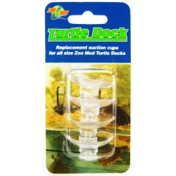 Zoo Med Turtle Dock Replacement Suction Cups Image