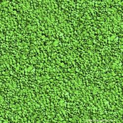 Pure Water Pebbles Aquarium Gravel - Neon Green Image