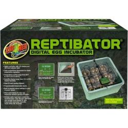Zoo Med ReptiBator Digital Egg Incubator Image