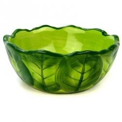 Kaytee Vege-T-Bowl - Cabbage Image