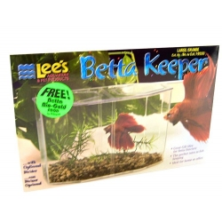 Lee's Betta Hex Dual Image
