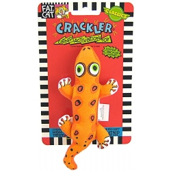 Fat Cat Crackler Catnip Activation Toy Image
