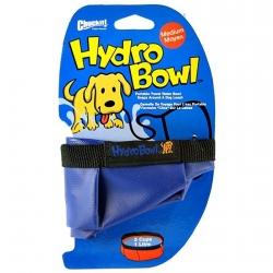 Chuckit Hydro-Bowl Travel Water Bowl Image