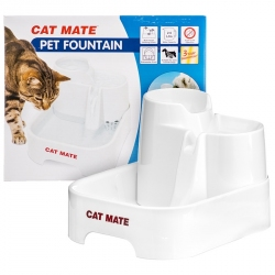 Cat Mate Pet Fountain Image