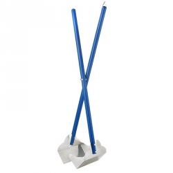 Four Paws Sanitary Pooper Scooper - Plain Image