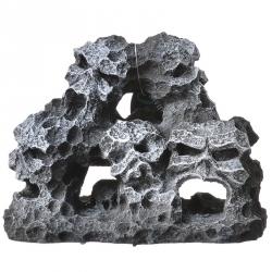 Exotic Environments Mountain Skull Pile Ornament Image