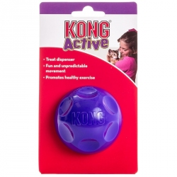 Kong Active Cat Treat Ball Image