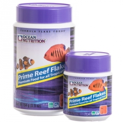 Ocean Nutrition Prime Reef Flakes Image