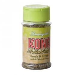 Kong Botanicals Premium Catnip - Lemongrass Blend Image