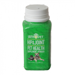 UrthPet Hip and Joint Pet Health Supplement Powder Image