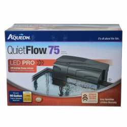 Aqueon QuietFlow Power Filter Image
