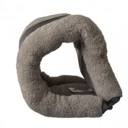 Petmate Jackson Galaxy Comfy Convertible Cat Mat & Tunnel Image
