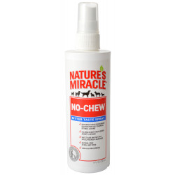 Nature's Miracle No-Chew Bitter Taste Spray for Dogs Image