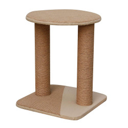 Pet Pals Throne Cat Scratcher Image
