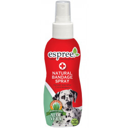 Espree Natural Bandage Spray Image
