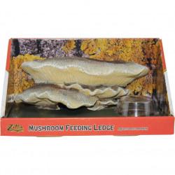 Zilla Mushroom Feeding Ledge Image
